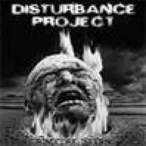 Disturbance Project - Grindcore Inferno cover art