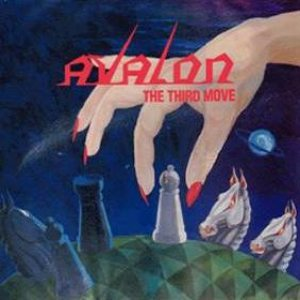 Avalon - The Third Move cover art