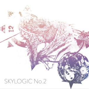 Skylogic - No​.​2 cover art