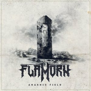 Flamorn - Akashic Field cover art