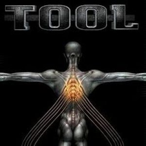 Tool - Salival cover art