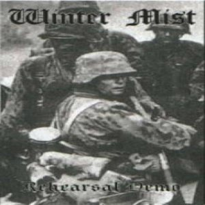 Operation Winter Mist - Rehearsal Demo cover art