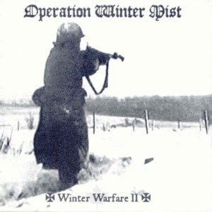 Operation Winter Mist - Winter Warfare II cover art