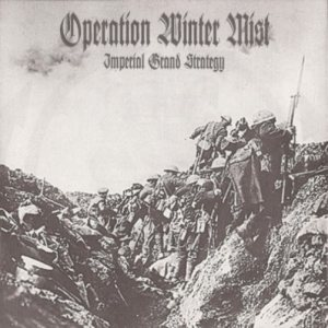 Operation Winter Mist - Imperial Grand Strategy cover art