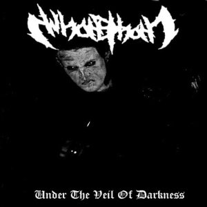 Whorethorn - Under the Veil of Darkness cover art