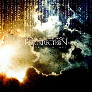 Sin From The Resurrection - Resurrection Code cover art