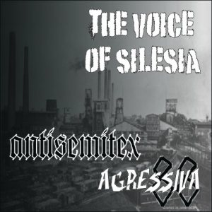 Antisemitex / Agressiva 88 - The Voice of Silesia cover art