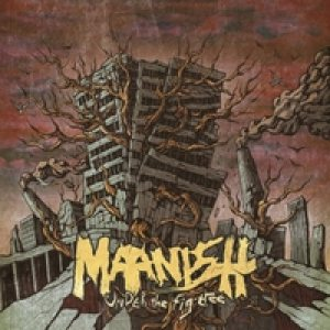 Ma'anish - Under the Fig Tree cover art