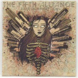 The Fifth Alliance - Fear Consumption cover art