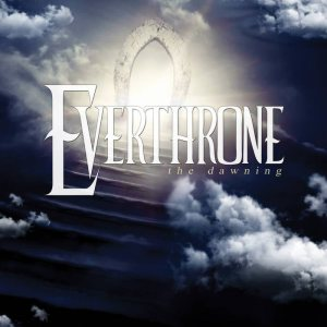 Everthrone - The Dawning cover art