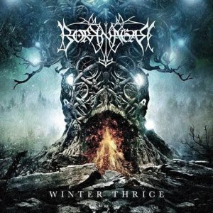 Borknagar - Winter Thrice cover art