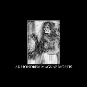 Rites of Cleansing / Torch of War - Ad Honorem Magnae Mortis cover art