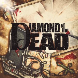 Diamond of the Dead - Apocalypse cover art