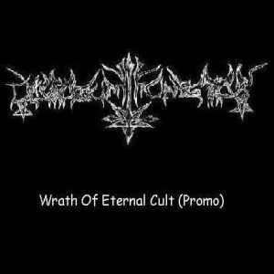 Calvarium Funestus - Wrath of Eternal Cult cover art