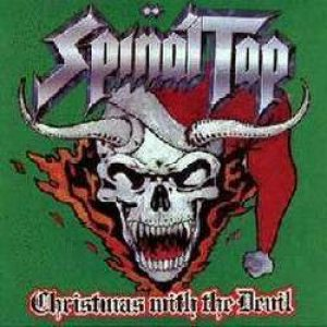 Spinal Tap - Christmas with the Devil cover art