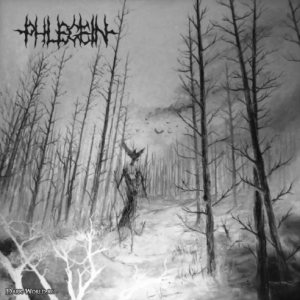 Phlegein - From the Land of Death cover art