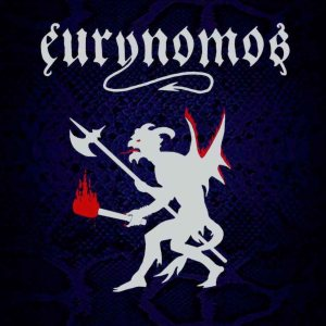 Eurynomos - Unchained from the Crypt cover art