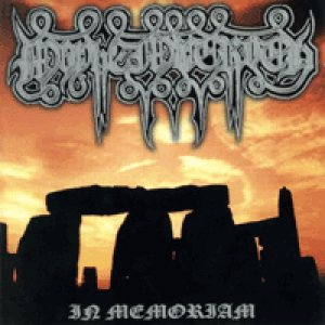 Mayhemic Truth - In Memoriam cover art