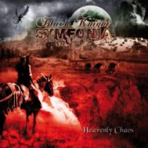 Black Knight Symfonia - Heavenly Chaos cover art