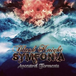 Black Knight Symfonia - Ancestral Torments cover art