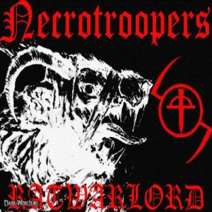Necrotroopers - Rat Warlord cover art