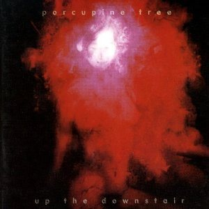 Porcupine Tree - Up the Downstair cover art