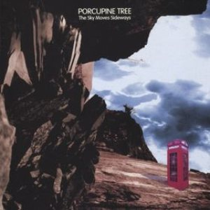 Porcupine Tree - The Sky Moves Sideways cover art
