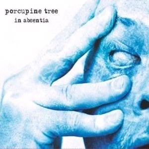 Porcupine Tree - In Absentia cover art