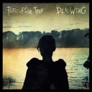 Porcupine Tree - Deadwing cover art