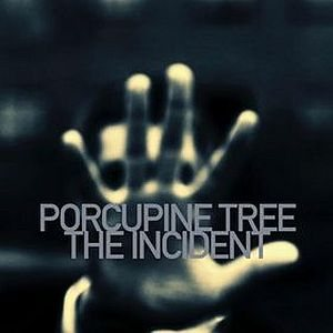 Porcupine Tree - The Incident cover art