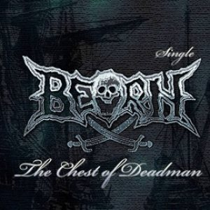 Beorn - The Chest of Deadman cover art