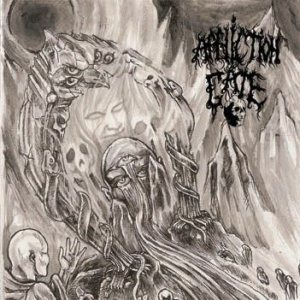 Affliction Gate - Severance (Dead to This World) cover art