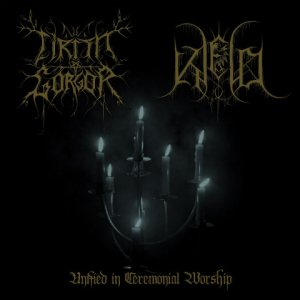 Cirith Gorgor - Unified in Ceremonial Worship cover art