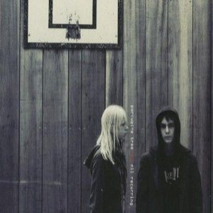 Porcupine Tree - Nil Recurring cover art