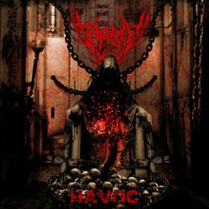 Warbell - Havoc cover art