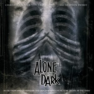Various Artists - Alone in the Dark cover art