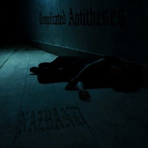 Najand - Complicated Antitheses cover art