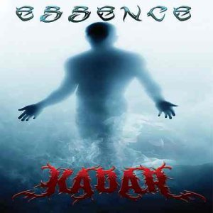 Kadar - Essence cover art