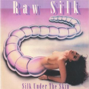 Raw Silk - Silk Under the Skin cover art