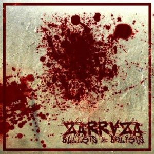 Zarraza - Bullets & Beliefs cover art