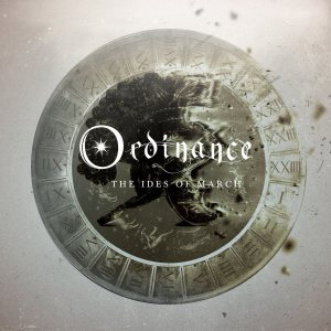 Ordinance - The Ides of March cover art