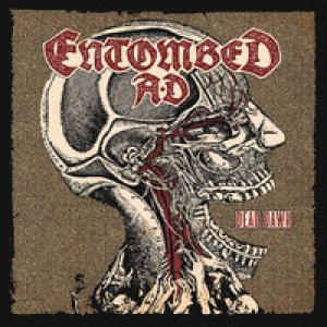 Entombed A.D. - Dead Dawn cover art