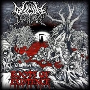 Obscure Oracle - Roots of Existence cover art
