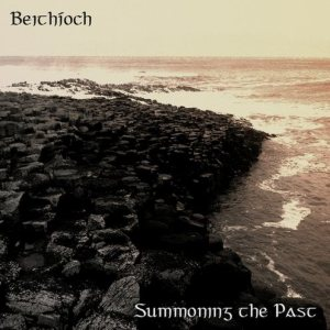 Beithíoch - Summoning the Past cover art