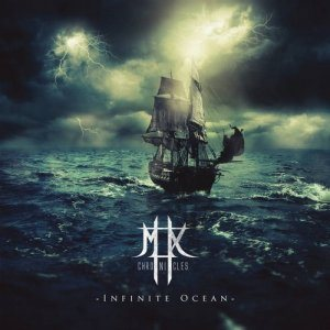 M.H.X's Chronicles - Infinite Ocean cover art