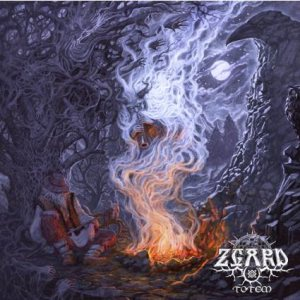 Zgard - Totem cover art