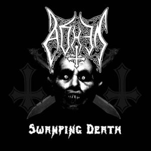 Aohen - Swamping Death cover art