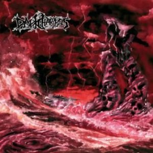 Dark Charybdis - Dark Charybdis cover art
