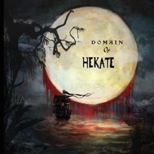 Hekate - Domain of Hekate cover art
