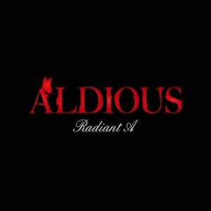 Aldious - Radiant A cover art